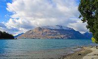 Пейзаж / Новая Зеландия