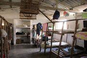 Спальные места / Куба