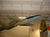 V-1 в Немецком музее / Германия