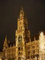 Мариенплац / Германия