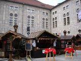 Рождественский базар / Германия