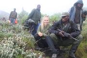 Группа восхождения / Конго (бывш. Заир)