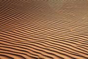 Рельеф песка / Намибия