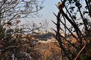 Зимний вид / Италия