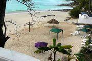 Пляж Villa Romantica / Панама