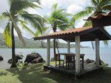 Гостиница Villa Romantica / Панама
