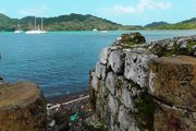 Крепость Портобело / Панама