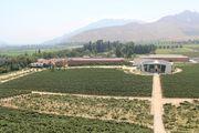 Комплекс винодельни / Чили