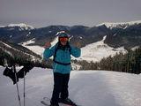 Прокатные лыжи / Украина