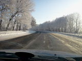 Обратная дорога / Украина