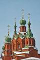 Храм Александра Невского / Россия