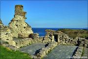 Живописные руины / Великобритания