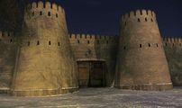 Худжандская крепость / Таджикистан