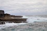 Океан и скалы / Ирландия