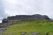 Форт на скале / Ирландия
