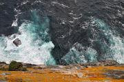 Вид со скал / Ирландия