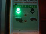 Автомат с билетами / США