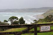 Любуемся видом / Новая Зеландия