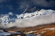 Гора Ушба / Грузия