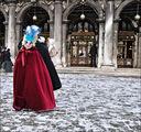 В предыдущее воскресенье / Италия