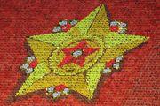 Элементы мозаики / Корея - КНДР