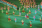 Дети - участники / Корея - КНДР