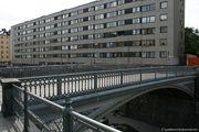Мост как мост / Швеция