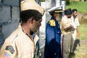 Старейшины в форме / Вануату