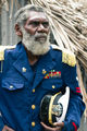 Хранитель культа Айзек Ван / Вануату