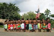 Традиционные танцы / Вануату