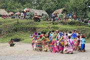 Нарядные женщины / Вануату