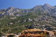 Гора Круя / Албания