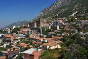 Строительный бум / Албания