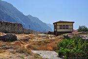 На территории крепости / Албания