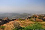 Вид на долину / Албания