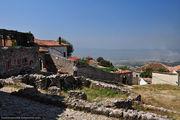 Ворота в стене / Албания