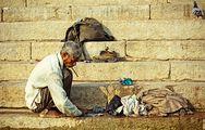 Стирка одежды / Индия