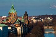 Церковь Святого Лукаса / Германия