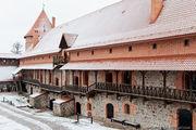 Стены и крыши / Литва