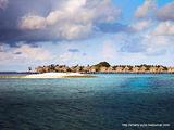 Водные бунгало / Мальдивы