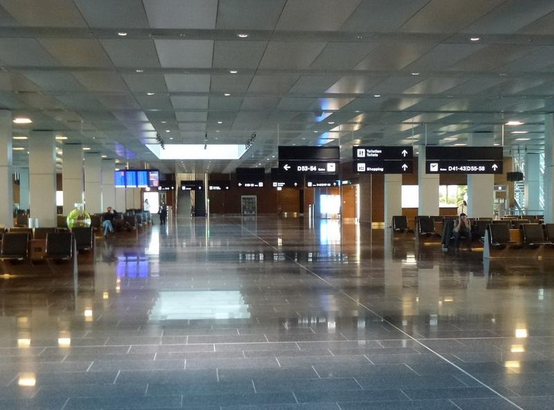 Швейцария: Модернизация аэропорта Цюриха - в пользу российских ...