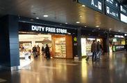 Новый магазин Duty Free / Швейцария