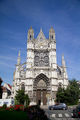 Церковь Нотр-Дам / Франция