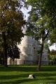 Крепость из 4 башен / Франция