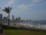 Территория пляжа / ЮАР