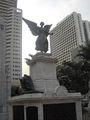 Монумент павшим воинам / ЮАР