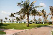 Отели в моих путешествиях. Jebel Ali Palm Tree Court / ОАЭ