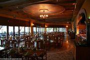 Ресторан отеля / ОАЭ