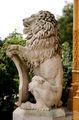 Охранный лев / Чехия