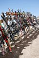 Горные лыжи / Италия